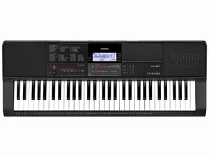 Casio CTX700 61-Key Touch Sensitive Portable Keyboard