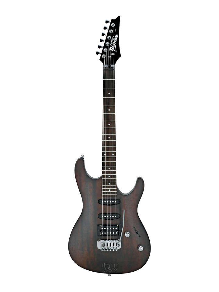 Ibanez GSA60 Walnut Flat Electric Guitar