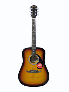 Fender FA-125 Dreadnought Acoustic Guitar Sunburst