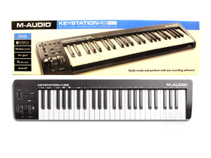 M-Audio 49 MK3 Keystation