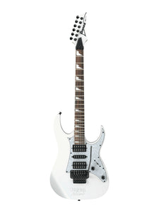 Ibanez RG350DXZ WH Electric Guitar 6 string