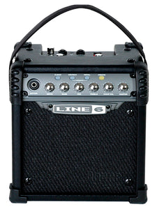 Line 6 Micro-Spider Guitar Amplifier