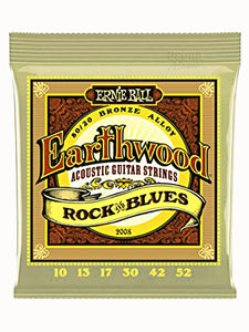 Earthwood 2008 Acoustic Guitar String