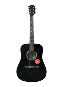 Fender FA-125 Dreadnought Acoustic Guitar BLACK