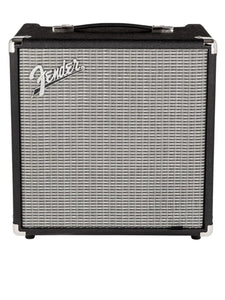 Fender Rumble 25 Watt Bass Combo Amplifier