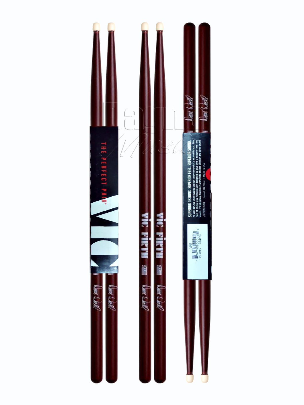 Vic Firth  SDW
