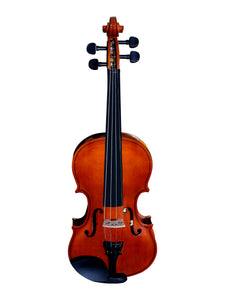 Santana MV012L-4/4 Laminated Violin With Case & Bow