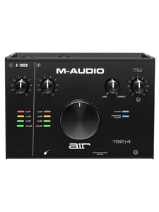 AIR 192X4 Sound Card M-Audio