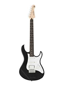 Yamaha Pacifica 012 Black