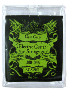 AriaProll  AGS-800L Electric Guitar String