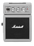 Marshall MS-2J Micro Guitar Amp Silver Jubilee Limited Edition