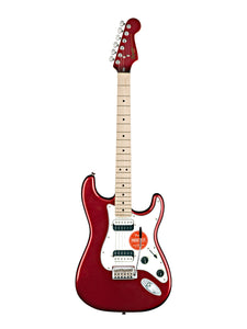 Fender Squier Contemporary Stratocaster HH MN DMR Electric Guitar