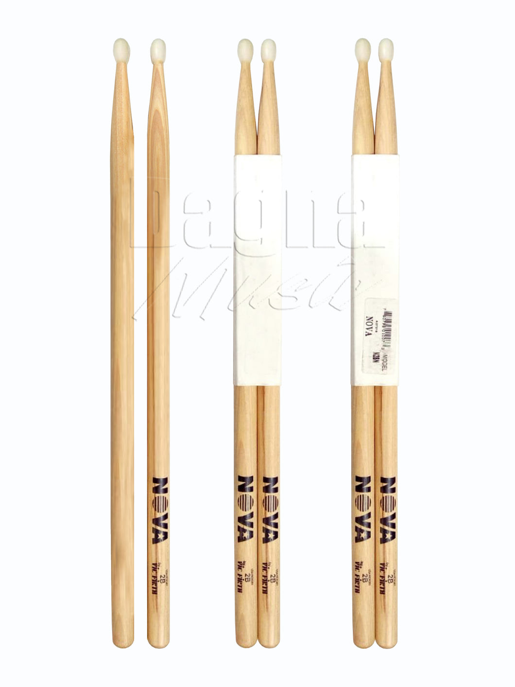 Vic Firth Nova N2BN