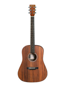 Martin DXK2AE Electro Acoustic Guitar - X Series Natural