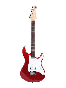 Yamaha Pacifica 012 Red Matallic