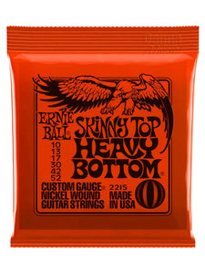 Ernie Ball 2215 Electric Guitar Strings