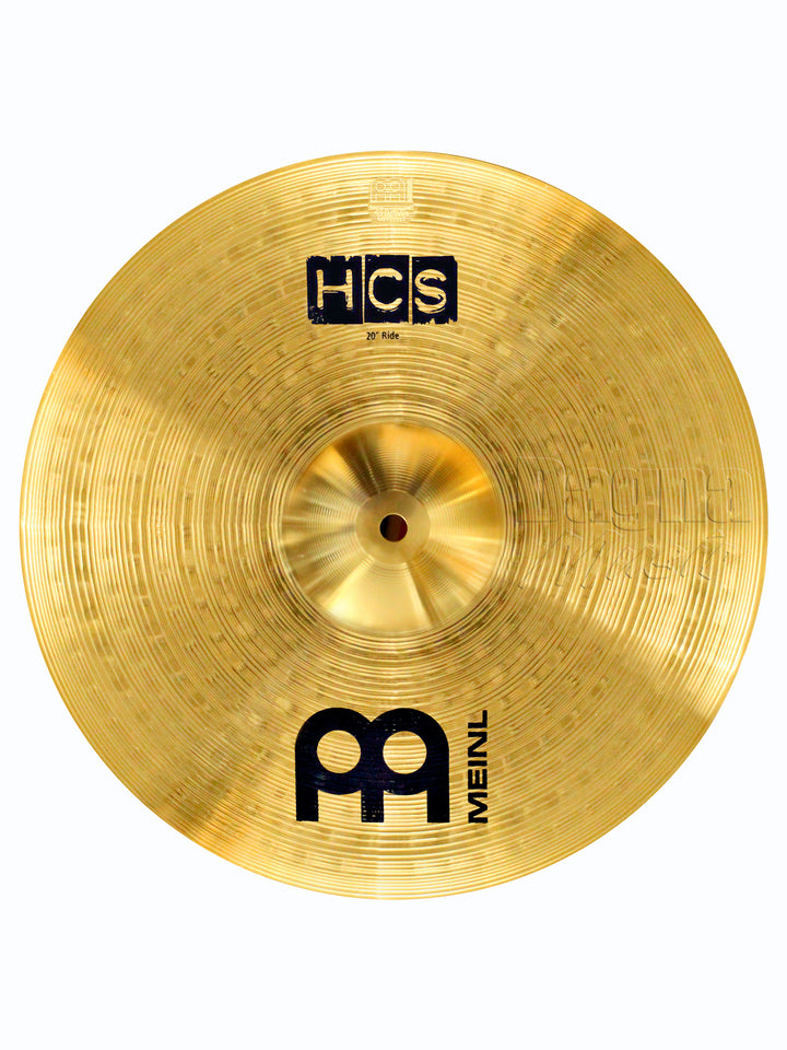 Meinl HCS 141620+18 C Cymble Set