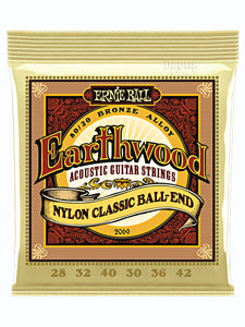 Earthwood 2069 Classic Guitar String