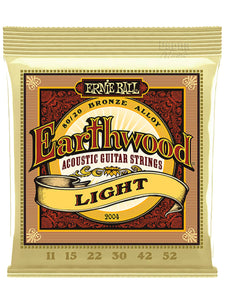 Earthwood 2004 Acoustic Guitar String