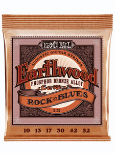 Earthwood 2151 Acoustic Guitar String