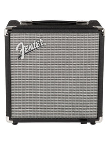 Fender Rumble 15 Bass Guitar Amplifier 15 Watts