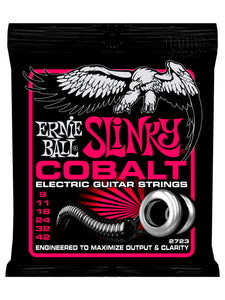 Ernie Ball 2723 Electric Guitar Strings