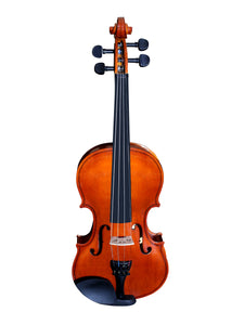 Santana MV012L-3/4 Laminated Violin With Case & Bow