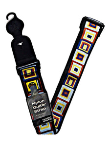 Planet Waves PWV44B01 Guitar Strap