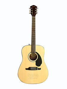 Fender FA-125 Dreadnought Acoustic Guitar NATURAL