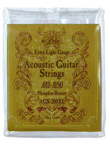 AriaProll  AGS-200XL Acoustic Guitar String