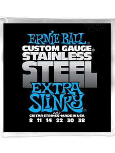 Ernie Ball 2249 Electric Guitar Strings