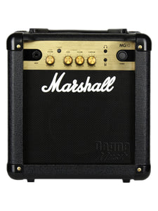Marshall MG10 Gold Series 10-Watt Guitar Amplifier