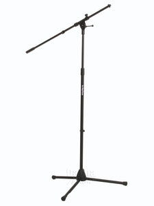 On-Stage MS7701B  Mic Stand (Black)