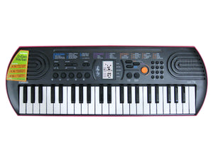 CASIO SA-78 Electronic Mini Keyboard