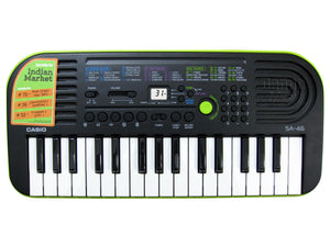 SA-46 Electronic Mini Keyboard