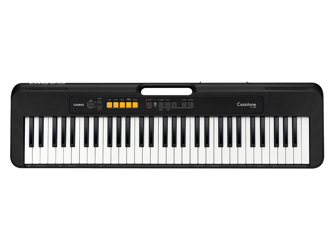 Casio CT-S100  Casiotone  61-Keys