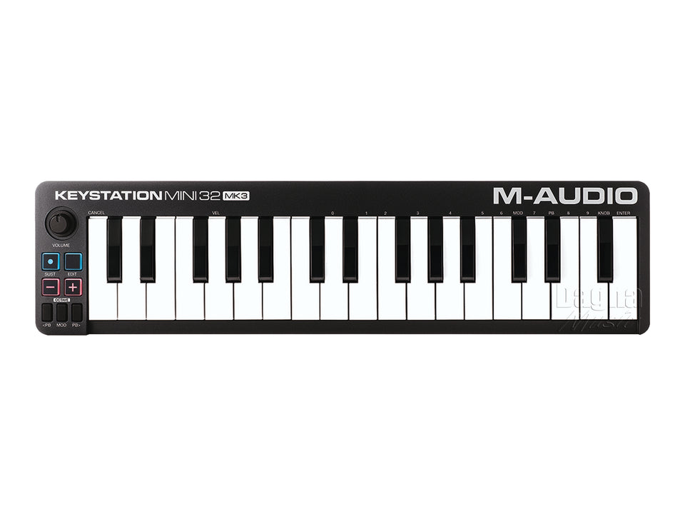M-Audio Mini 32 MK3 Keystation