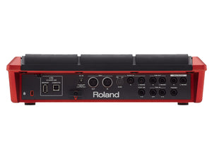 Roland SPD-SX Special Edition Red Drum Octapad