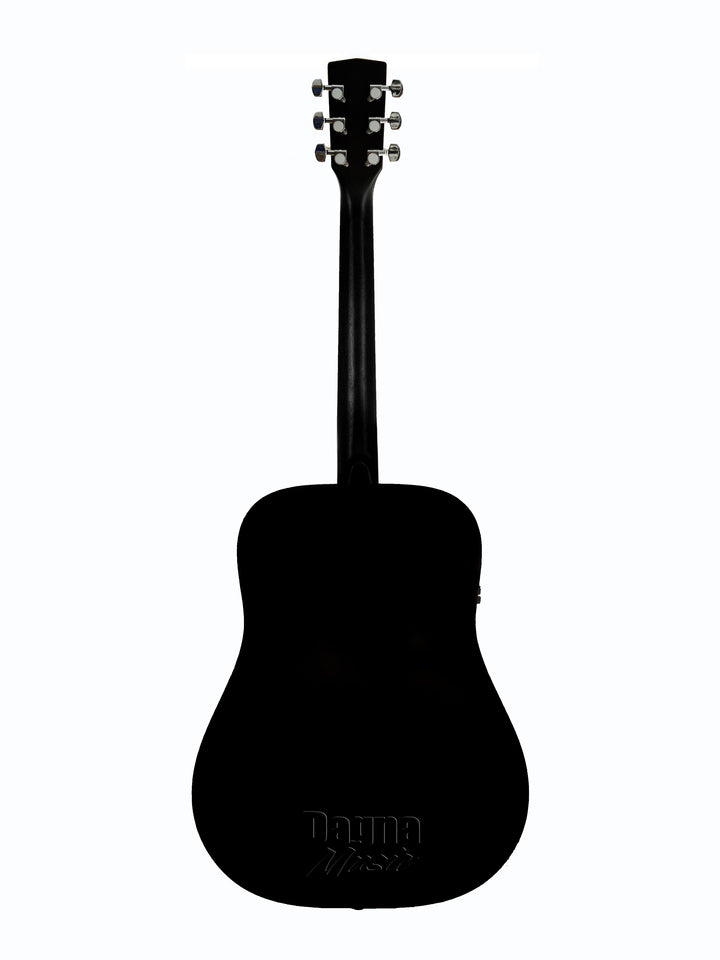 Cort AD810E Black Satin