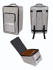 Clapbox Cajon Bag (Grey)