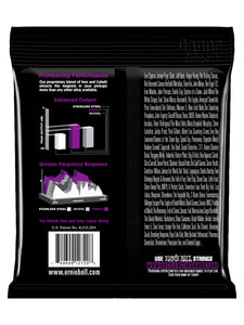 Ernie Ball 2720 Electric Guitar Starings