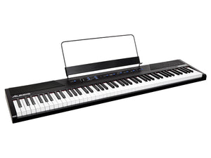 Alesis Recital 88-Key Digital Piano with Full Size Keys