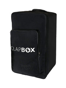 Clapbox Cajon Bag Black