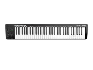 M-Audio 61 MK3 Keystation MIDI Controller