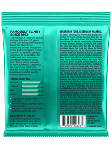 Ernie Ball EBL 2626 Electric Guitar Strings