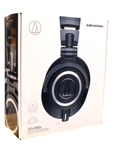 ATH M50X Professional Monitor Headphones