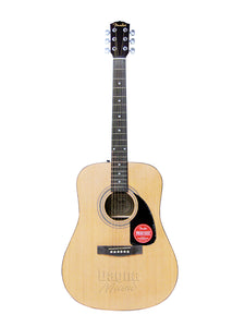 Fender FA-115 Dreadnought Acoustic Guitar