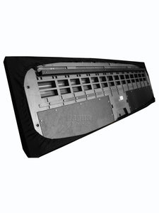 On-Stage KDA7088B  88 Key Keyboard Dust Cover Black