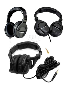 SENNHEISER HD-280 PRO PROFESSIONAL HEADPHONES