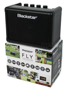 Blackstar Fly 3 Combo Mini Amplifier